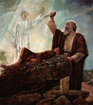 Abraham Isaac2
