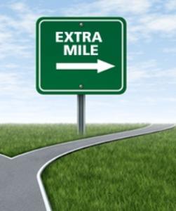 Extra Mile1